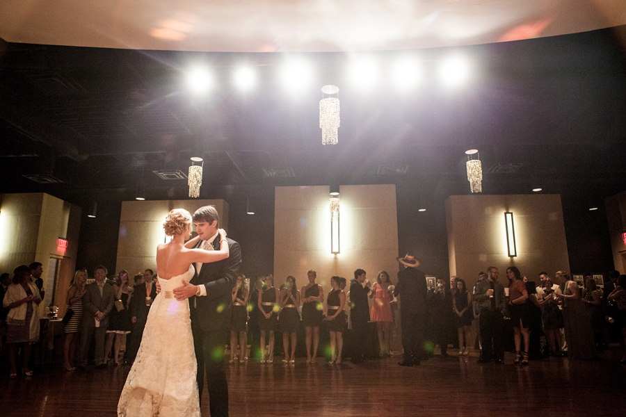 Fun And Stylish Weddings At W O Smith Music School Union Station Hotel Nashville Matt Andrews Photography
