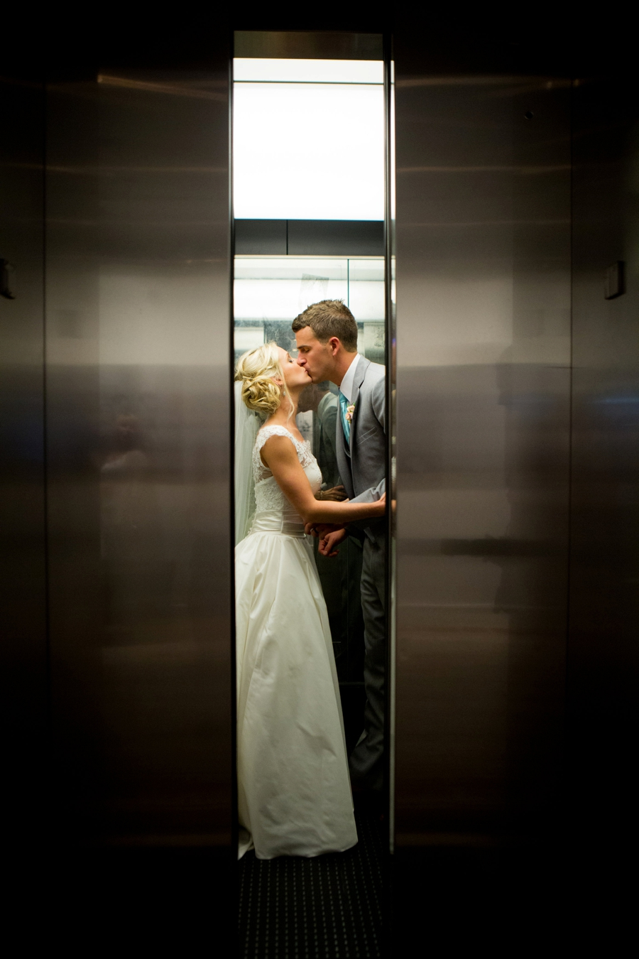 Underground Railroad Freedom Center Wedding | Matt Andrews Photography