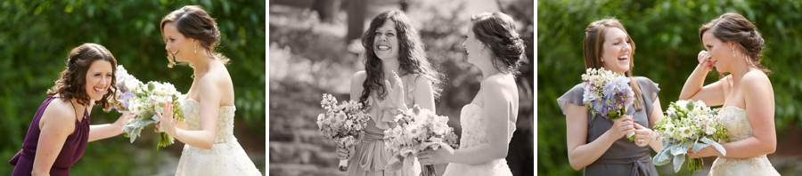 A Cheekwood Wedding in Nashville Tennessee