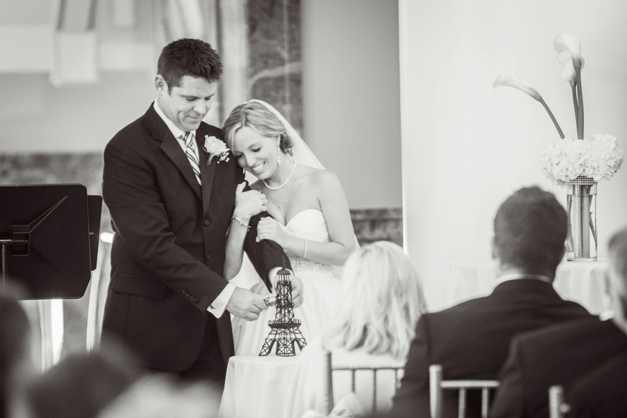 Schermerhorn Symphony Center & Patron Club Wedding | Nashville Wedding Photographer